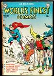 World's Finest #57