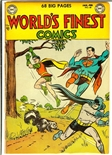 World's Finest #68