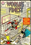 World's Finest #76