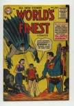 World's Finest #77