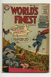 World's Finest #78