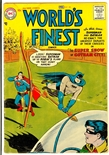 World's Finest #86