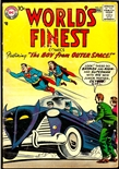 World's Finest #92