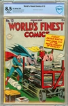 World's Finest #13