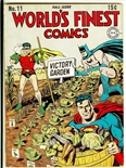 World's Finest #11