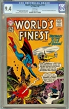 World's Finest #125