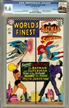 World's Finest #166