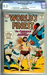 World's Finest #102