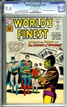 World's Finest #122