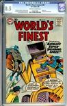 World's Finest #99