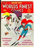World's Finest #4