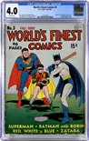 World's Finest #3
