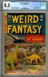 Weird Fantasy #17