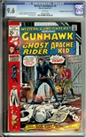 Western Gunfighters #5