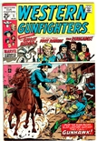 Western Gunfighters #1