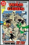 War of the Gods #4