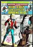 Western Gunfighters #20