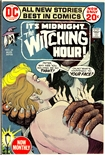 Witching Hour #22