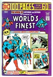 World's Finest #224