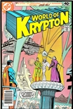 World of Krypton #1