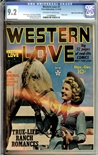 Western Love #3