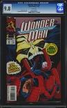 Wonder Man #27