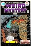 Weird Mystery Tales #20