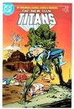 New Teen Titans (Vol 2) #11