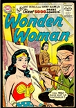 Wonder Woman #86