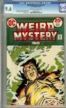 Weird Mystery Tales #7