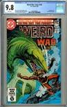 Weird War Tales #103