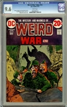 Weird War Tales #12