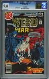 Weird War Tales #71
