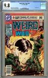 Weird War Tales #91