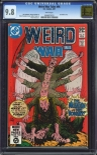 Weird War Tales #96