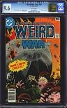 Weird War Tales #60