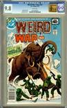 Weird War Tales #74