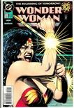 Wonder Woman #0