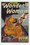Wonder Woman #120