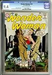 Wonder Woman #136