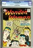 Wonder Woman #142