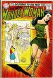 Wonder Woman #179