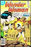 Wonder Woman #232