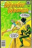Wonder Woman #254