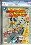 Wonder Woman #258