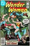 Wonder Woman #262