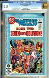 Wonder Woman #292