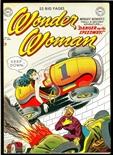 Wonder Woman #42