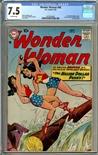 Wonder Woman #98