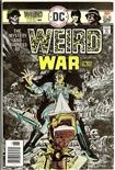 Weird War Tales #46